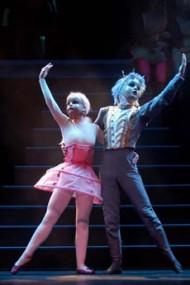 CENDRILLON - Critique sortie Danse