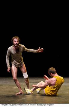 Danse Élargie - Critique sortie Danse