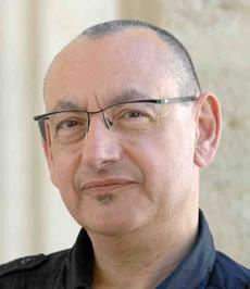 Jean-Paul Montanari - Critique sortie Danse