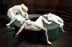 Les Quatre Jumelles - Critique sortie Théâtre