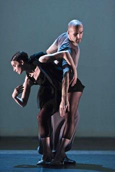 Petites formes (D)cousues - Critique sortie Danse