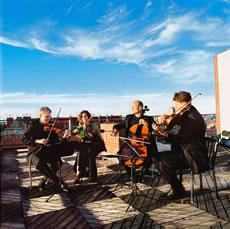 Quatuor Artemis - Critique sortie Classique / Opéra