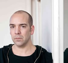 Thomas Lebrun - Critique sortie Danse