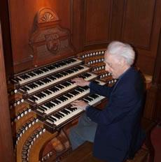 Festival d'orgue de Saint-Eustache - Critique sortie Classique / Opéra