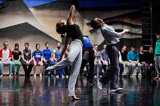 La création du monde 1923-2012 - Critique sortie Danse
