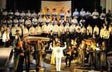 Festival Jean de La Fontaine - Critique sortie Classique / Opéra