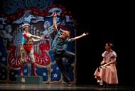 Les Etés de la Danse - Critique sortie Danse