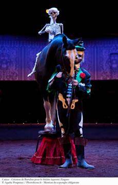 Les Nuits de Fourvière - Critique sortie Théâtre