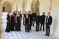 Saison musicale de Royaumont - Critique sortie Classique / Opéra