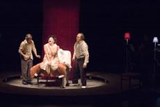 La Mandarine Blanche à l'Epée de Bois - Critique sortie Théâtre