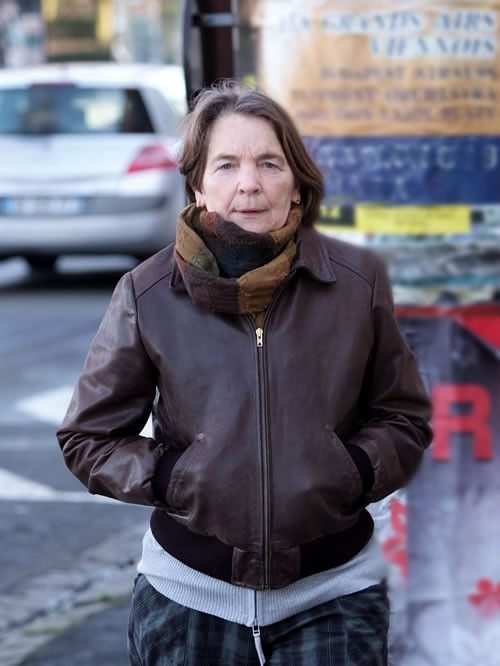 Le sourire visionnaire de la Joconde - Critique sortie Avignon / 2012