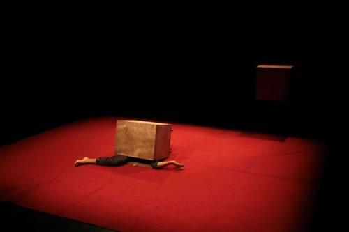 L'Autre - Critique sortie Avignon / 2012