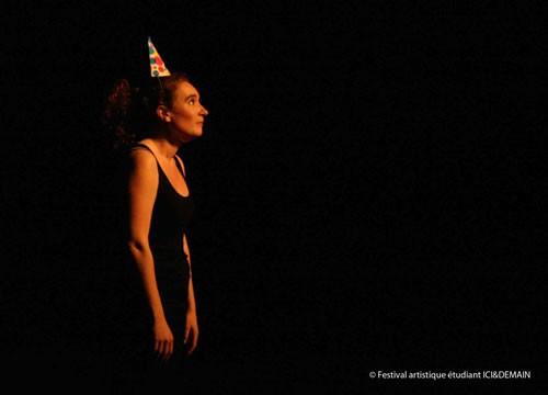 La Banane américaine - Critique sortie Avignon / 2012
