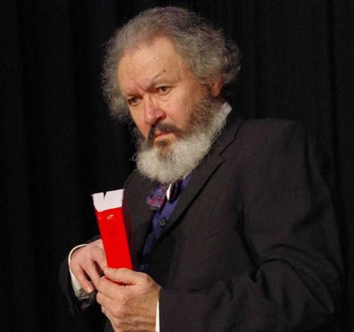 Karl Marx le retour - Critique sortie Avignon / 2012