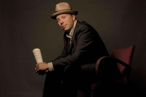Les leçons de jazz d'Antoine Hervé - Critique sortie Avignon / 2012