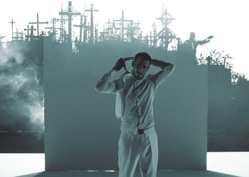 Dies irae - Critique sortie Avignon / 2012