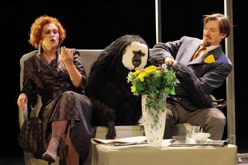 Quand la Chine m'aimera - Critique sortie Avignon / 2012