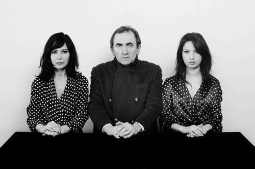 Fille/mère - Critique sortie Avignon / 2012