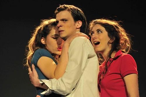 Huis Clos - Critique sortie Avignon / 2012