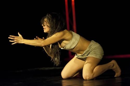 Incantations - Critique sortie Avignon / 2012