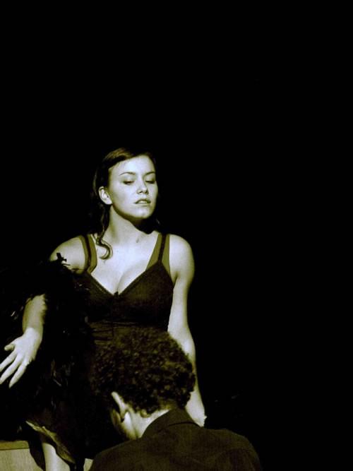Je chante pour passer le temps - Critique sortie Avignon / 2012