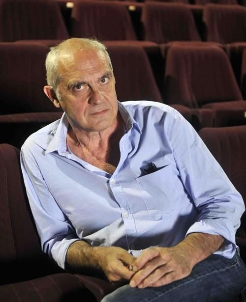 La création est menacée - Critique sortie Avignon / 2012