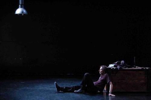Mickey-la-Torche - Critique sortie Avignon / 2012