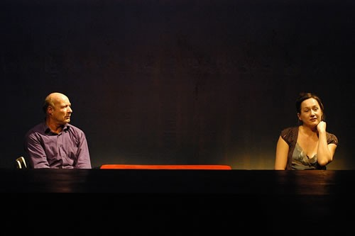 Occident - Critique sortie Avignon / 2012