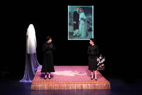 Condition féminine - Critique sortie Avignon / 2012