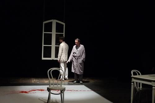 Pour un oui ou pour un non - Critique sortie Avignon / 2012