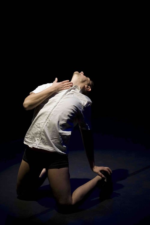 Striptease - Critique sortie Avignon / 2012