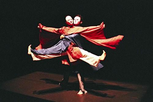 La richesse des arts vivants taïwanais - Critique sortie Avignon / 2012