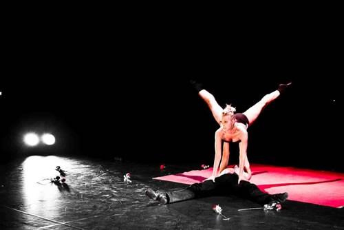 Tango mon amour - Critique sortie Avignon / 2012