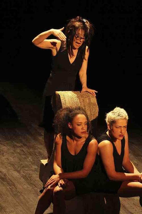Unwort - Critique sortie Avignon / 2011