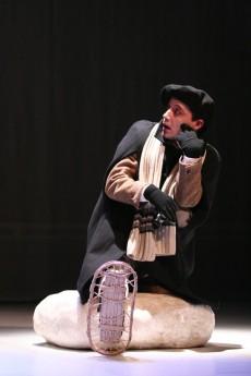 L'assassin sans scrupules… - Critique sortie Théâtre