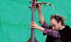 Imbert Imbert - Critique sortie Jazz / Musiques