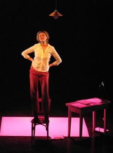 Moi-Miettes - Critique sortie Théâtre