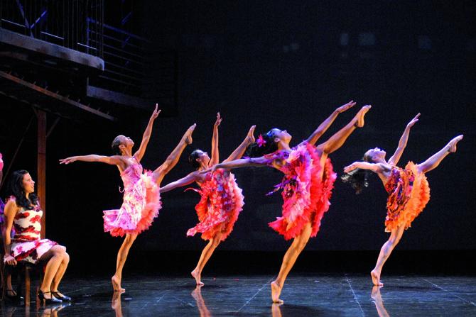 West Side Story - Critique sortie Classique / Opéra Paris Théâtre du Châtelet