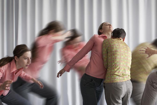 Avis de Turbulences - Critique sortie Danse Paris Etoile du Nord