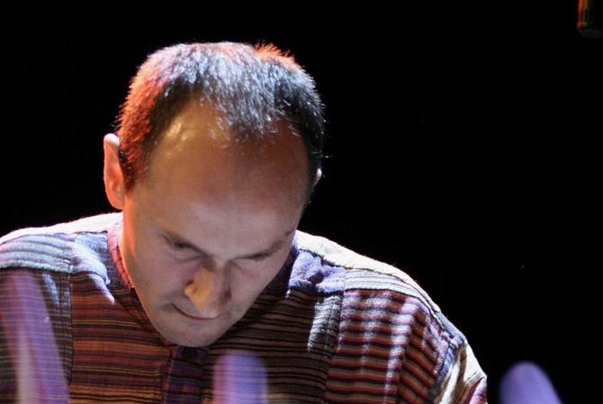 David Patrois - Critique sortie Jazz / Musiques Paris Maison de Radio-France
