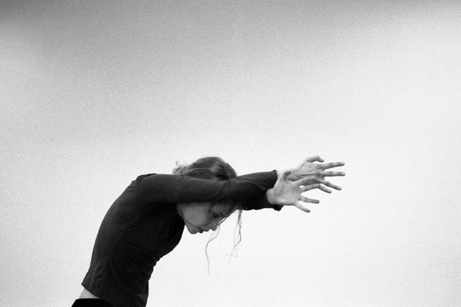 Elan et vérité de la danse - Critique sortie Danse Tours Centre Chorégraphique National de Tours