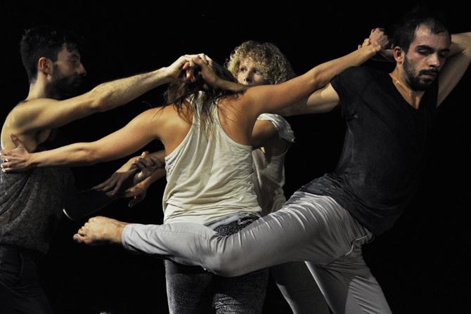 Les Plateaux – 20ème édition - Critique sortie Danse Créteil Maison des Arts de Créteil