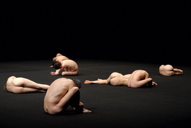 Low Pieces - Critique sortie Danse Paris Théâtre de la Cité Internationale