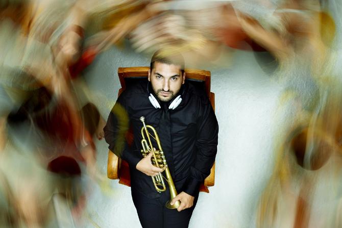 Ibrahim Maalouf - Critique sortie Jazz / Musiques Vélizy-Villacoublay L'Onde