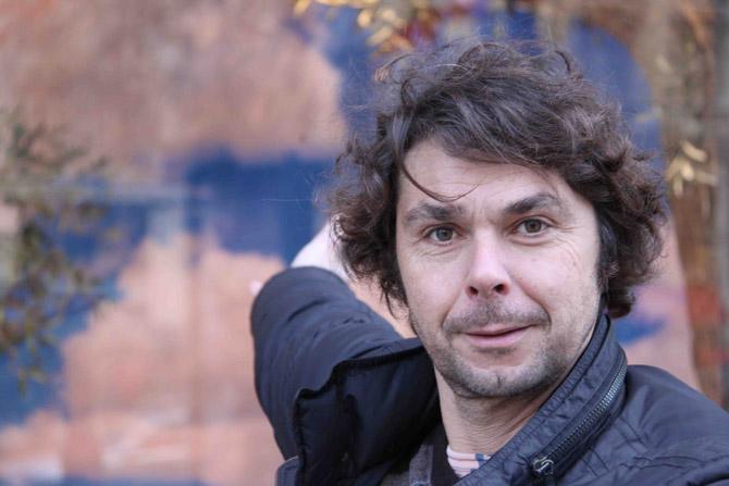 Philippe Jamet, artiste associé - Critique sortie Danse Bourges Maison de la Culture de Bourges