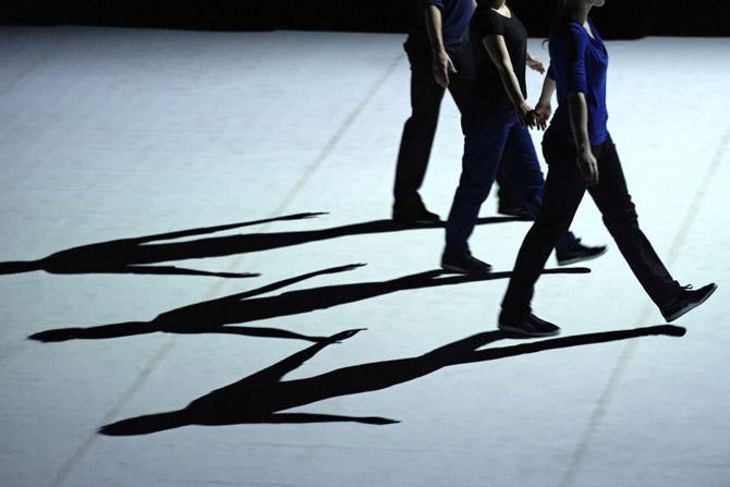 Promenade obligatoire - Critique sortie Danse Créteil Maison des Arts de Créteil