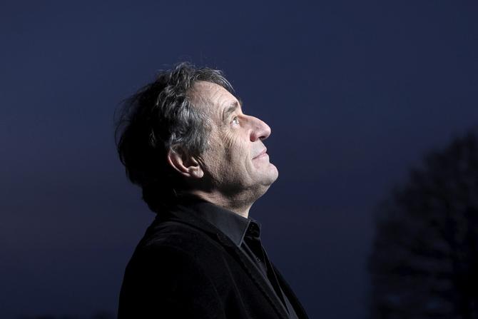 Hommage au frangin d'écriture - Critique sortie Jazz / Musiques Ivry-sur-Seine Théâtre d'Ivry Antoine Vitez