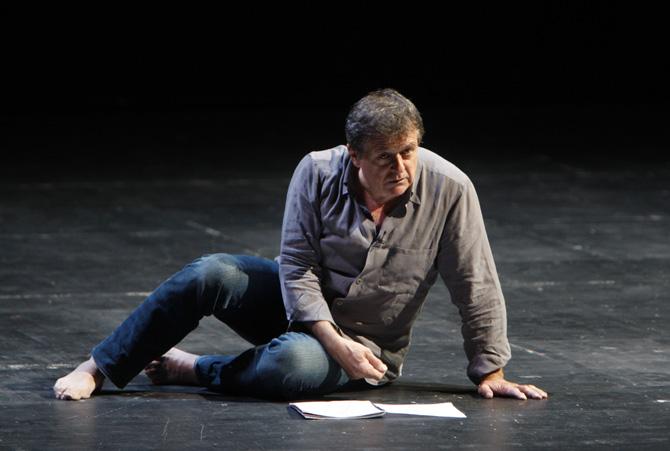 Coma - Critique sortie Théâtre Paris Théâtre de la Ville