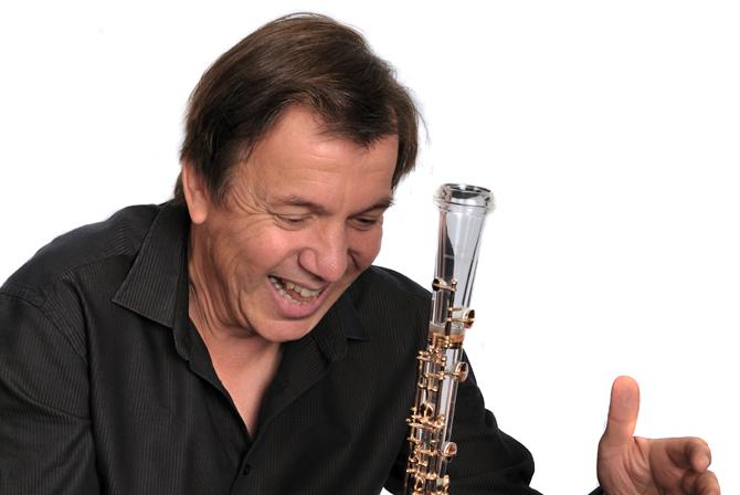 JEAN-LUC FILLON & DIDIER ITHURSARRY - Critique sortie Jazz / Musiques Paris Sunset