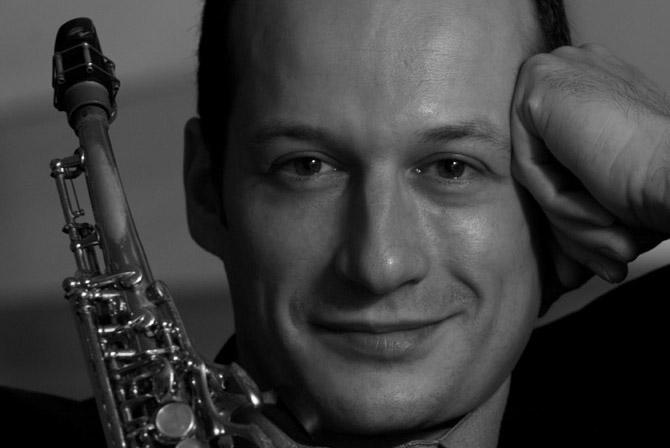 Sébastien Jarrousse - Critique sortie Jazz / Musiques Paris Sunset